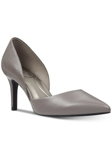 Bandolino Grenow Pointy Toe D'Orsay Pumps Women's Shoes
