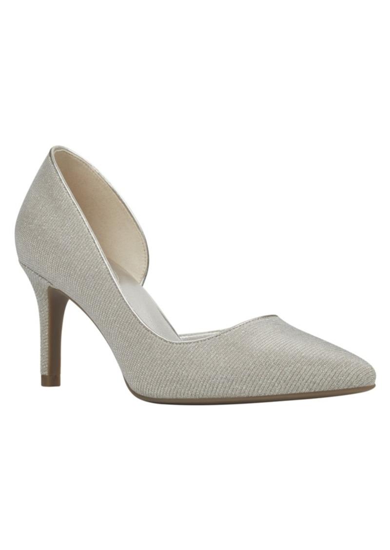 Bandolino Greti Pointy Toe D'Orsay Pumps Women's Shoes