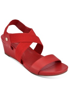 Bandolino Isadora Wedge Sandals Women's Shoes