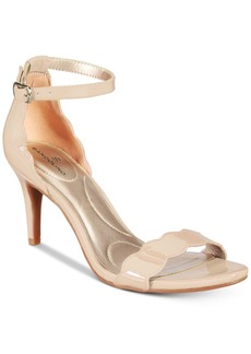 Bandolino Jeepa Dress Sandals, Created for Macy's Women's Shoes