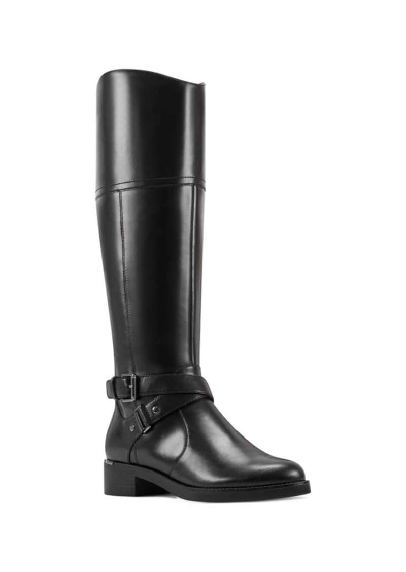 Bandolino Jimani Tall Riding Boots Women's Shoes