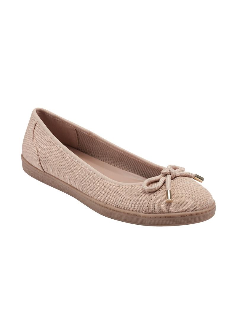 Bandolino Knit Ballet Flat (Women)