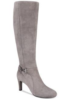 Bandolino Lamari Dress Boots, Created for Macy's Women's Shoes
