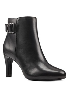 Bandolino Lanna Dress Booties Women's Shoes