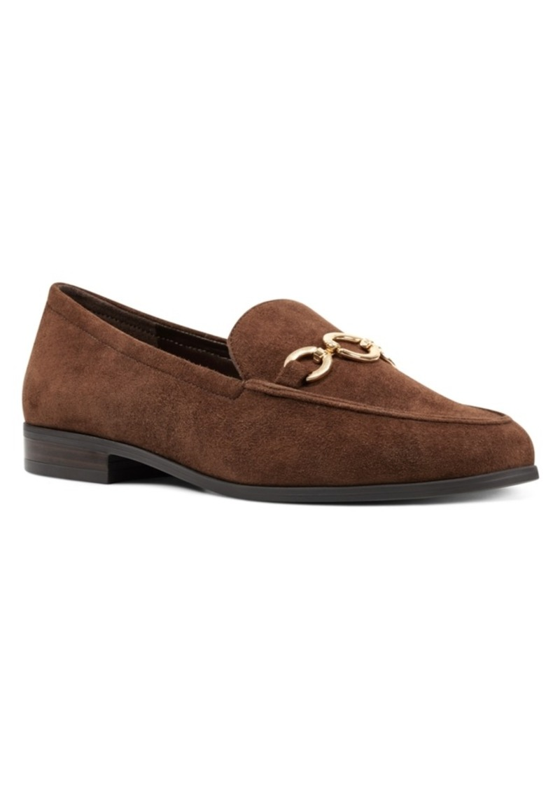 Bandolino Lehain Slip On Loafers Women's Shoes