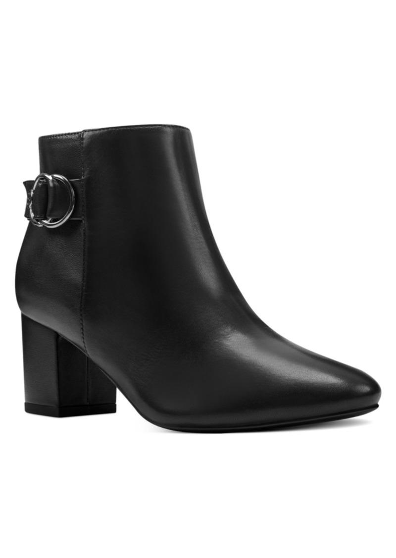 Bandolino Linah Dress Booties Women's Shoes