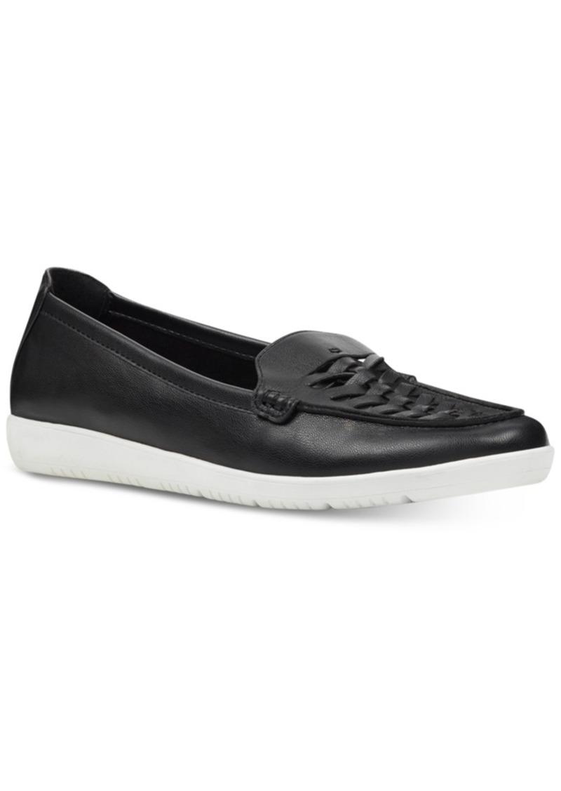 Bandolino Logan3 Flats Women's Shoes