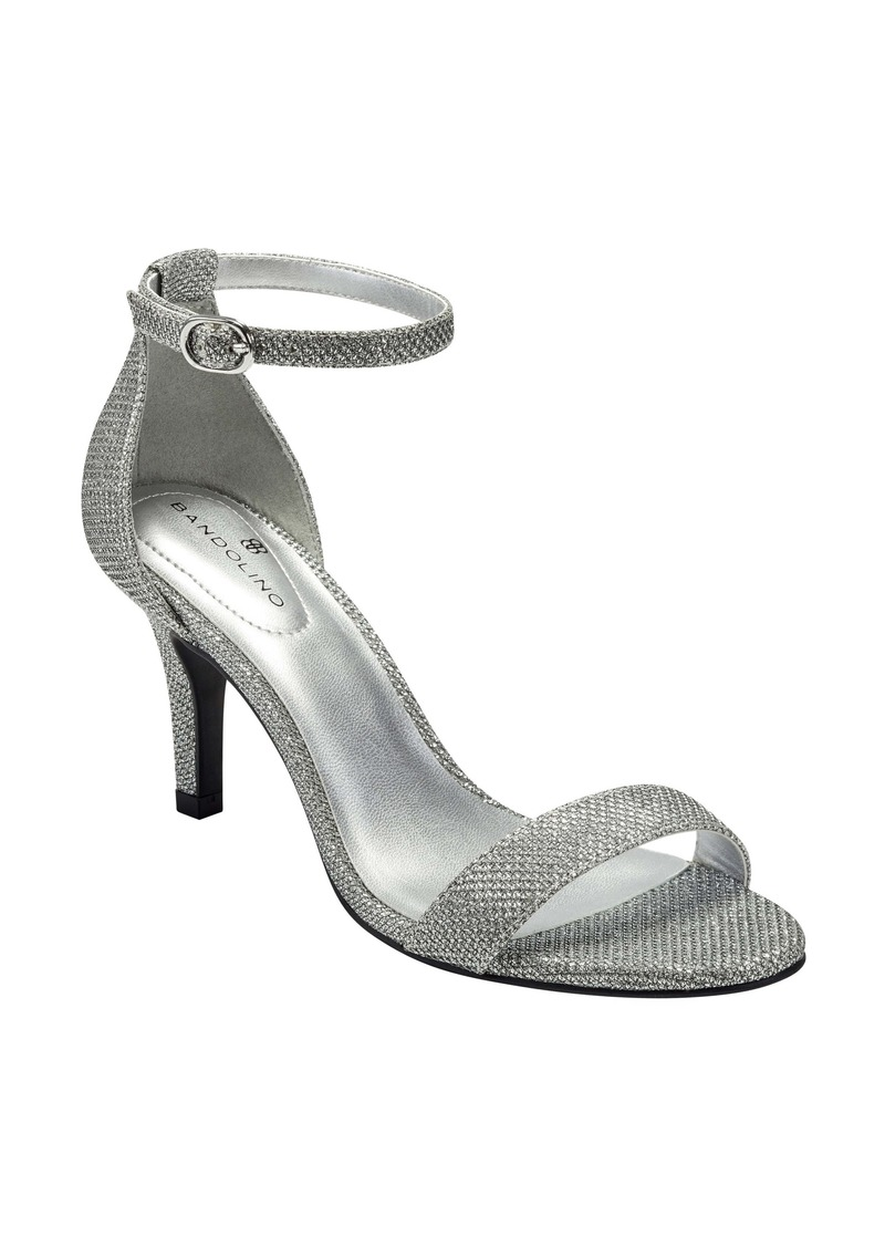 Bandolino Madia Ankle Strap Sandal (Women)