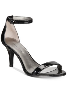 Bandolino Madia Two-Piece Dress Sandals Women's Shoes