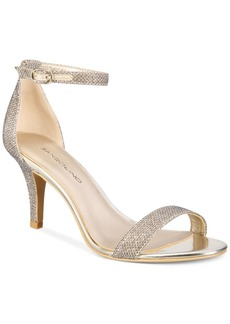 Bandolino Madia Dress Sandals Women's Shoes