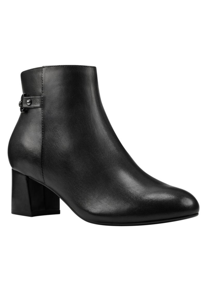 Bandolino Masie Dress Booties Women's Shoes