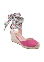 Bandolino Nettie Espadrille Wedge Sandal (Women)