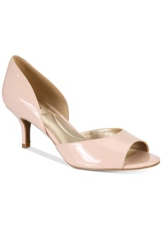 Bandolino Nubilla D'Orsay Pumps Women's Shoes