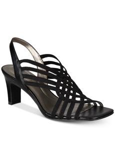 Bandolino Ole Strappy Sandals Women's Shoes