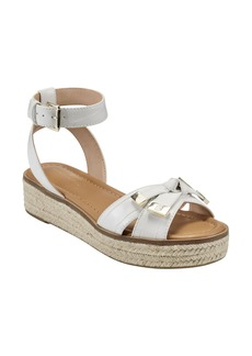 Bandolino Pattii Espadrille Platform Sandal (Women)