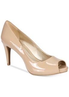 Bandolino Rainaa Platform Pumps Women's Shoes
