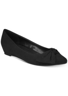 Bandolino Ressie Hidden Wedge Pumps Women's Shoes