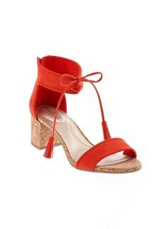 "Bandolino® ""Semise"" Block Heel Sandals"