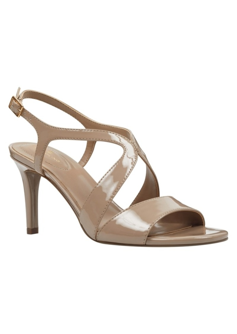 Bandolino Tamar Dress Sandals Women's Shoes