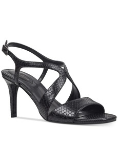 Bandolino Tamar Strappy Dress Sandals Women's Shoes