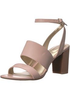 Bandolino Women's Anchor Heeled Sandal