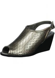 Bandolino Women's APELA Wedge Sandal