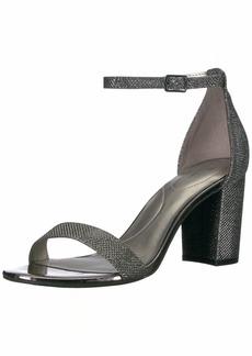 Bandolino Women's Armory Heeled Sandal  10 Medium US