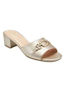 Bandolino Women's Cello Slip-On Sandals Women's Shoes