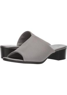 Bandolino Women's EVELIA Slide Sandal   M US