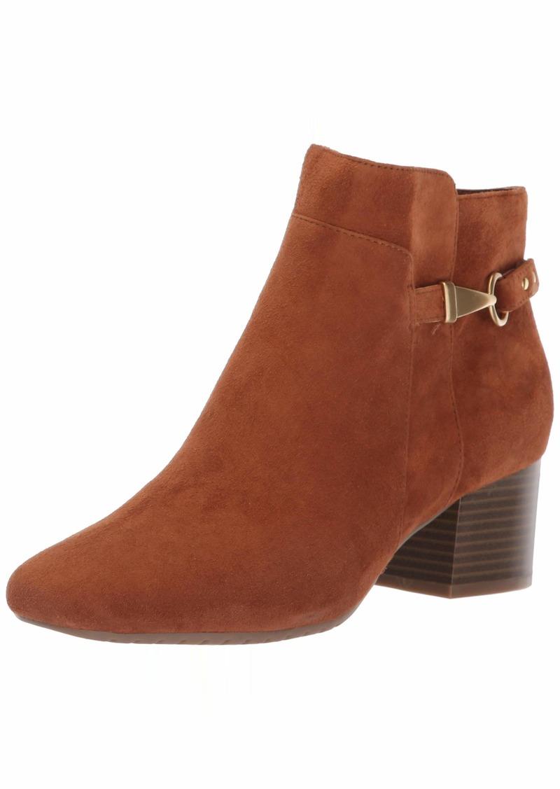Bandolino Women's FARUKA Fashion Boot
