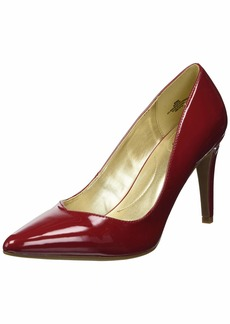 Bandolino Women's FATIN Pump Rossy red