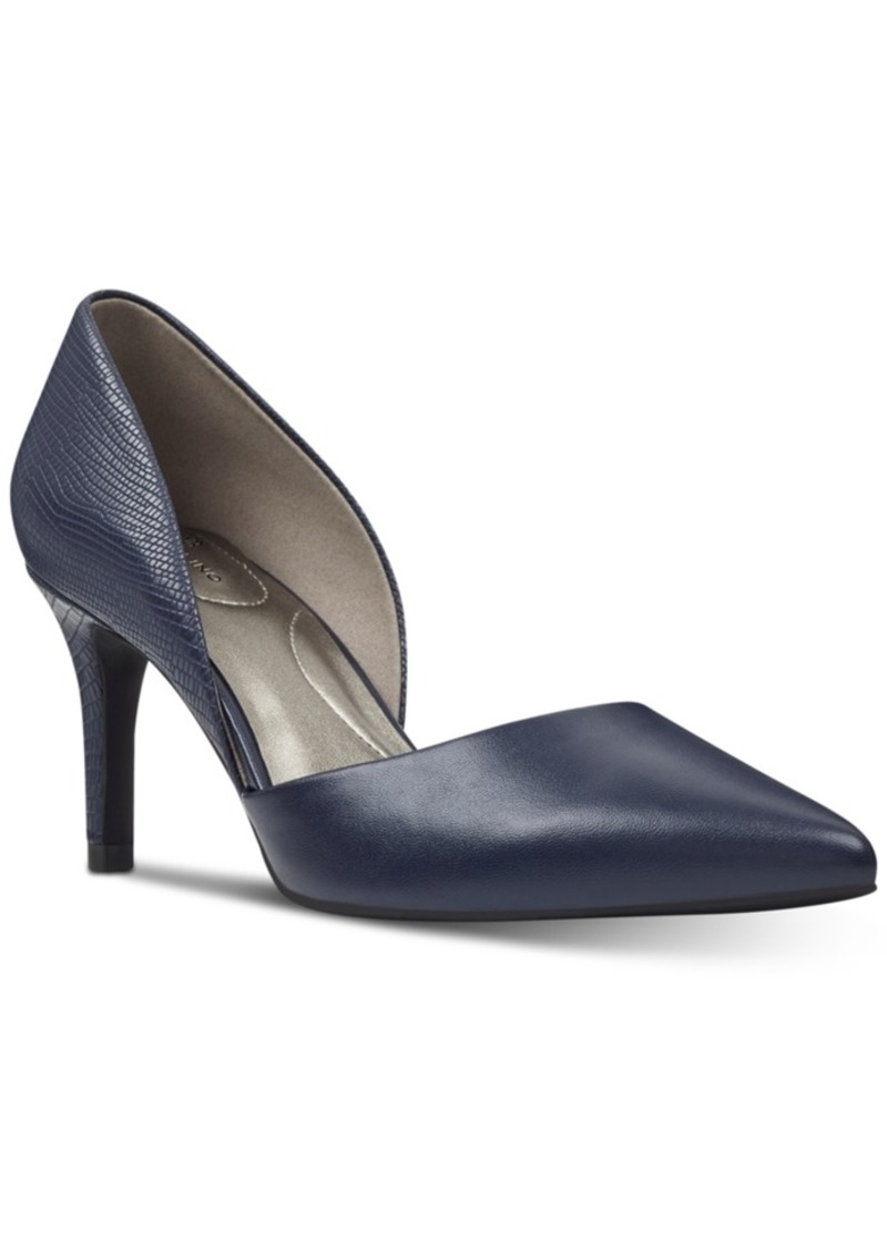 Bandolino Women's Grenow d'Orsay Pump Women's Shoes