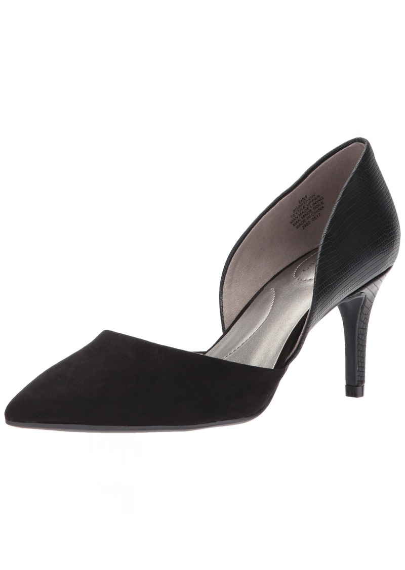 Bandolino womens Grenow Pump   US