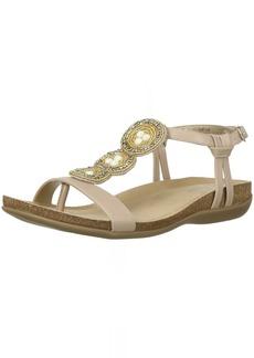 Bandolino Women's Hamper Sandal  5.5 M US