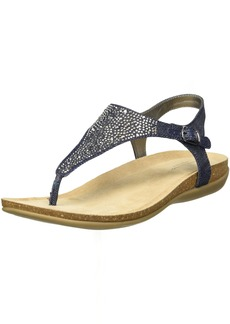 Bandolino Women's HEREBY Sandal   M US