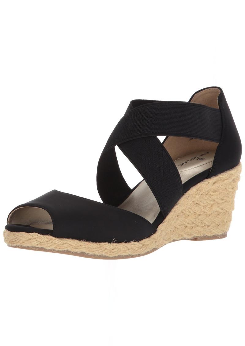 Bandolino Women's HULLEN Sandal black