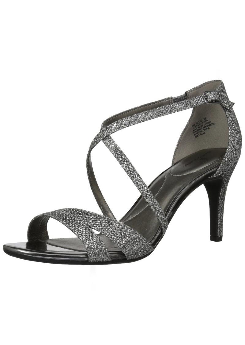 Bandolino Women's Jeune Heeled Sandal   M US