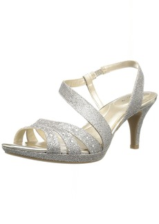Bandolino Women's KADSHE Heeled Sandal   M US