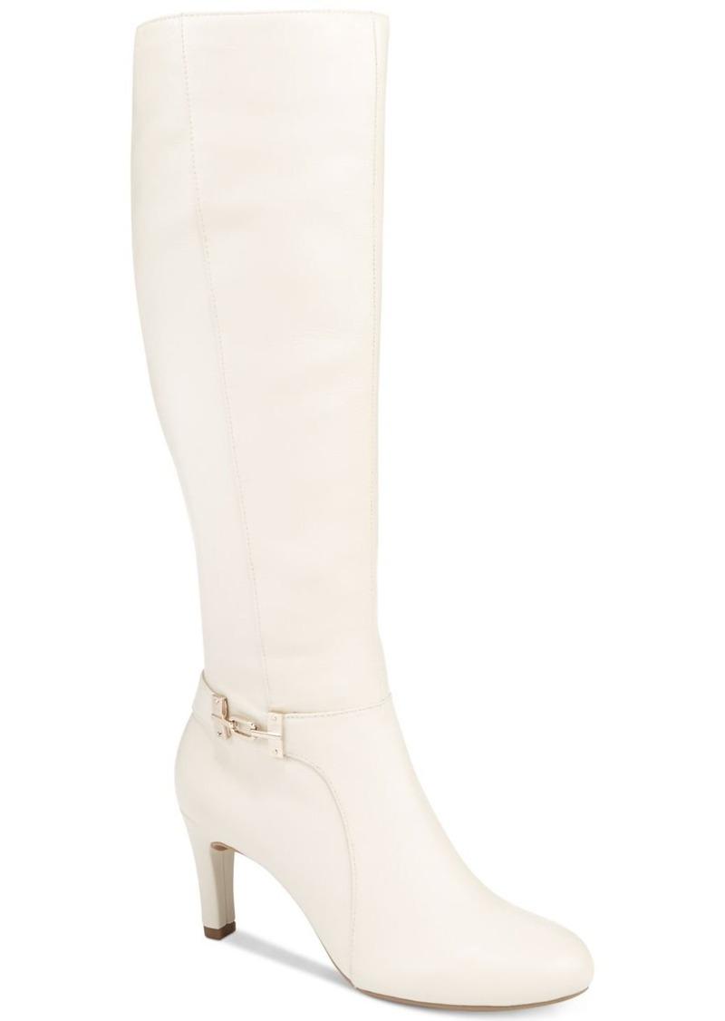 Bandolino Women's LAMARIW Fashion Boot   M US