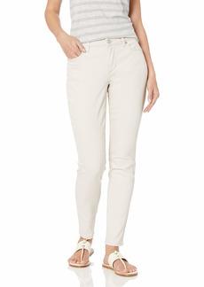 Bandolino Women's Lisbeth Curvy Skinny 5 Pocket Jean