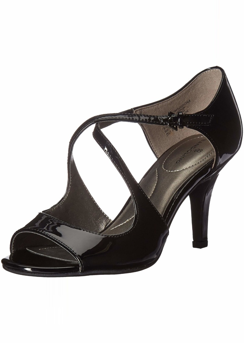 Bandolino Women's MAGGIORA Heeled Sandal   M US