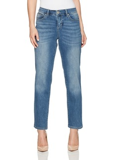 Bandolino Women's Mandie 5 Pocket Jean