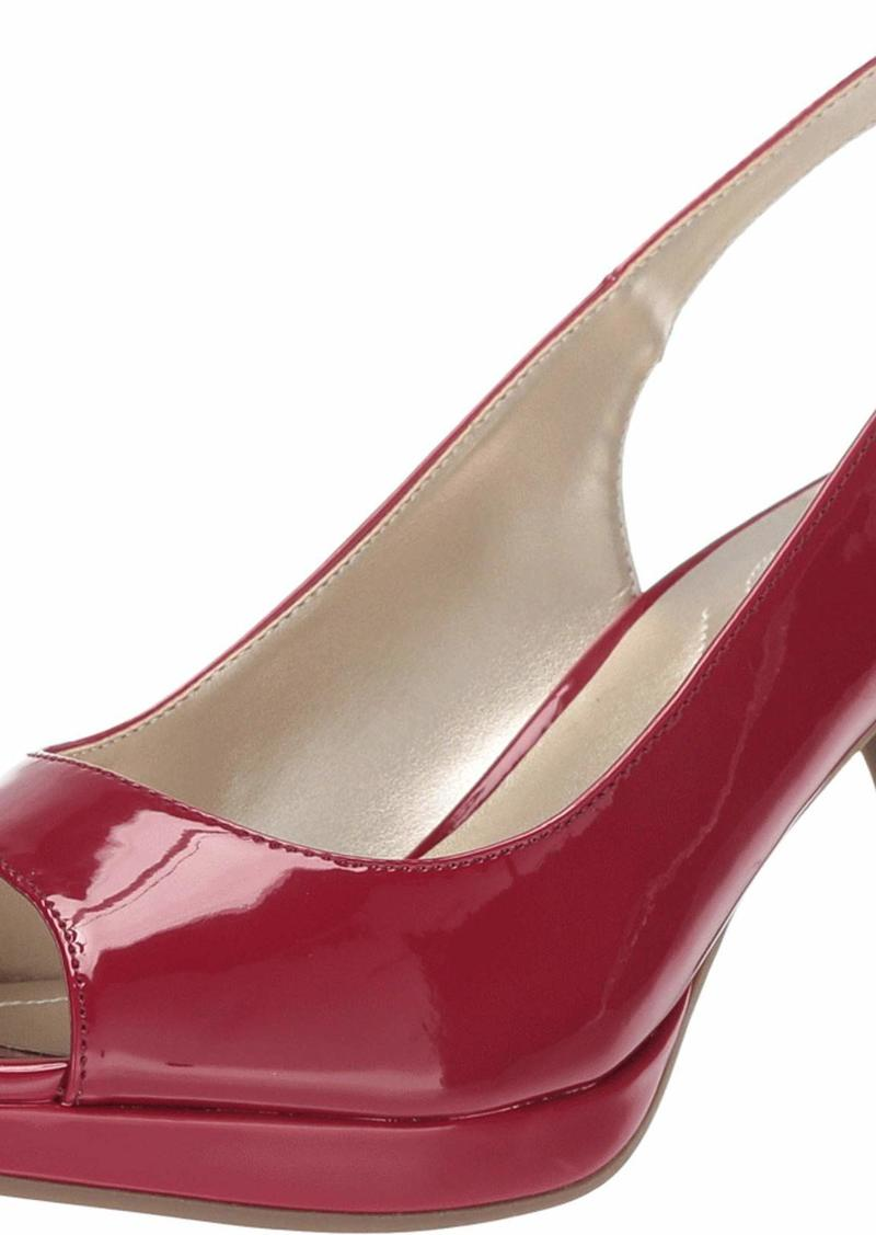 Bandolino Women's Melt Heeled Sandal