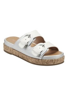Bandolino Women's Merla Slip-on Flatform Sandals Women's Shoes