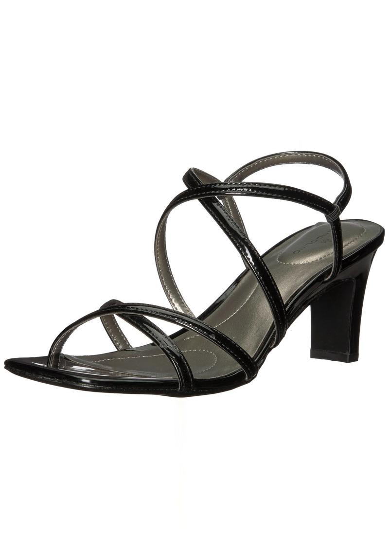Bandolino Women's OBEXX Heeled Sandal   M US