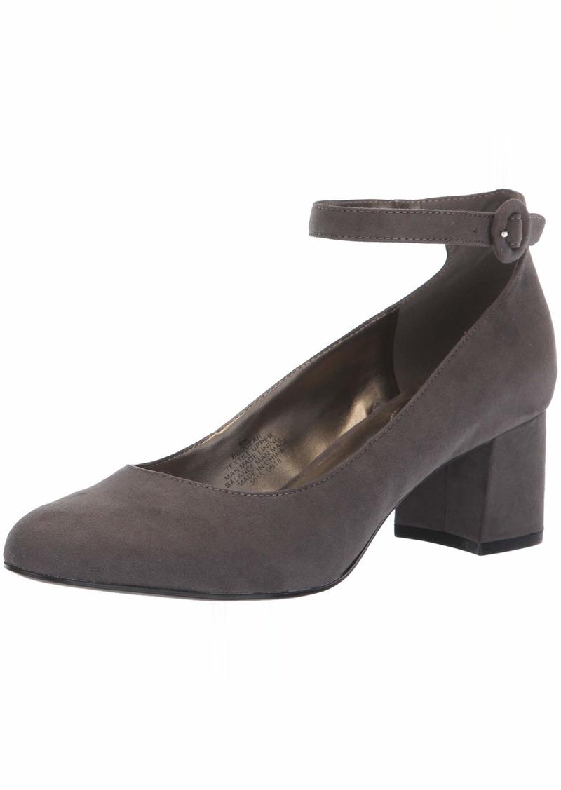 Bandolino Footwear Women's Odear Pump steel