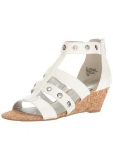Bandolino Women's Olegga Wedge Sandal