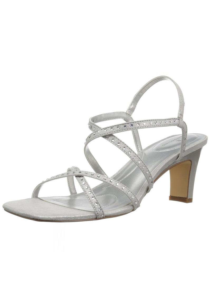 Bandolino Women's OTA Heeled Sandal   M US