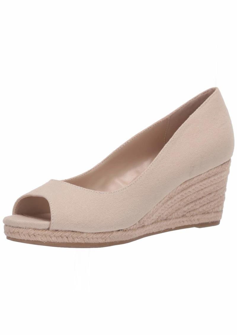 Bandolino womens Wedge Sandal   US