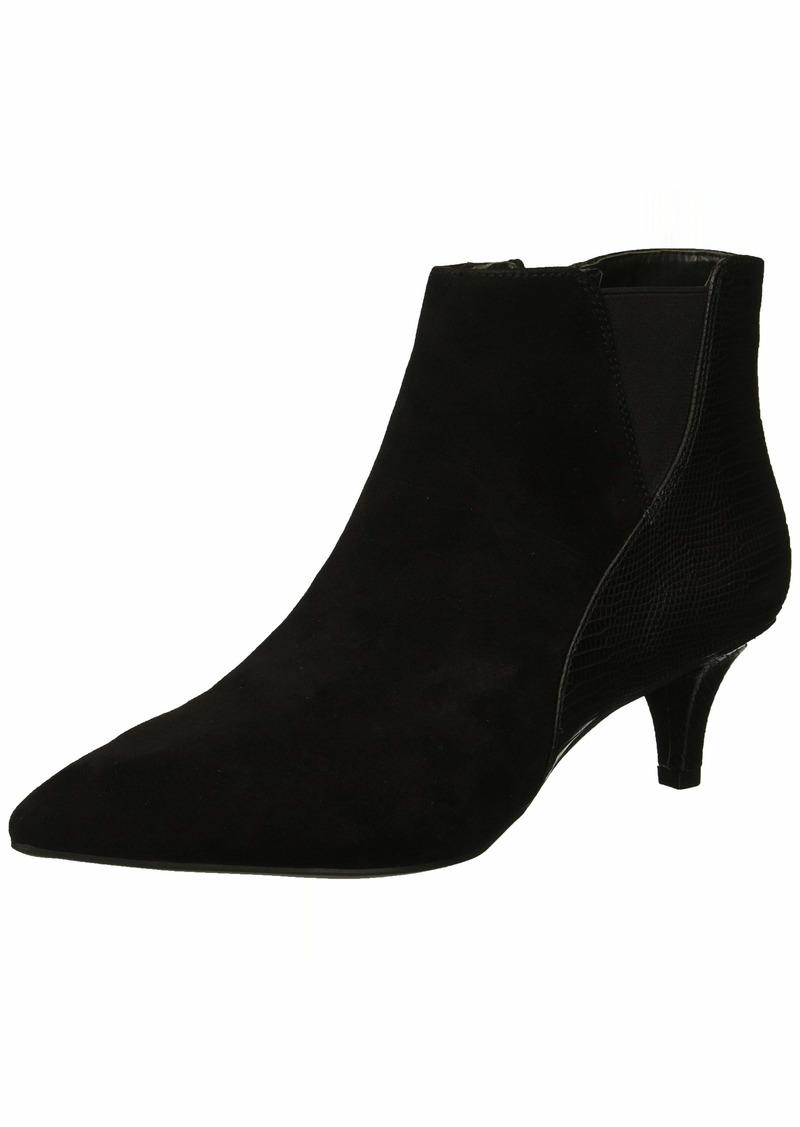 Bandolino Women's WISHSTAR Ankle Boot   M US